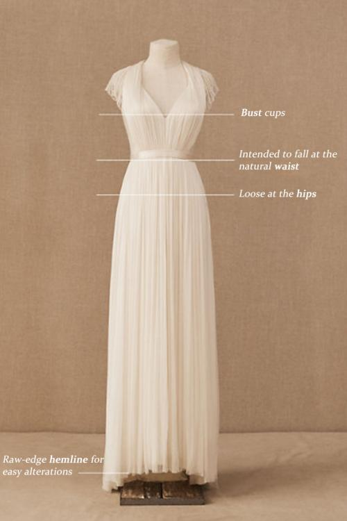 Elegant A-line V-neck Cap Sleeves Ruching Floor-length Long Wedding Dresses with Pearl Detailing Back