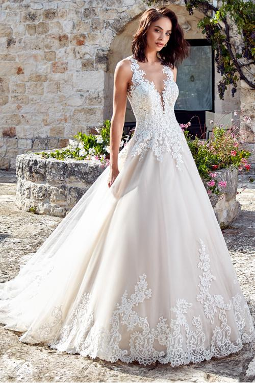 Cheap Wedding Dresses Under 100 At Styletheaisle Uk