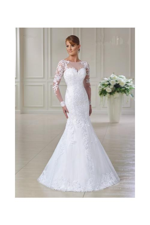 0979fdeb023e9 Lace Wedding Dresses,Long Sleeve Wedding Dresses | Bridal Collection ...