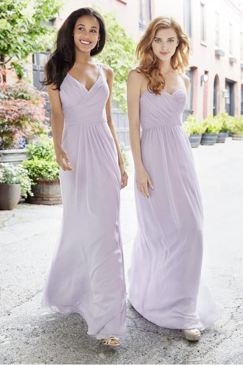luxury fashion lovely luster exceptional range of styles and colors Latest 2018 Bridesmaid Dresses & Fashionable Gowns for Maid ...