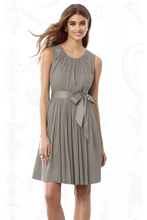 Silver Junior Bridesmaid Dress A Vast Collection Of Affordable