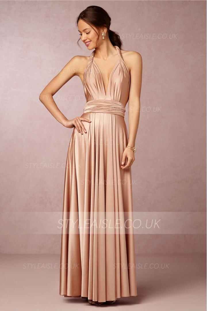 Bridesmaid Dresses Under 75 - Ocodea.com
