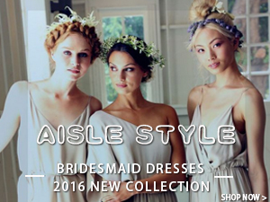Order Stylish Bridesmaid Dresses 2015 among the Latest Maid of Honor Apparel