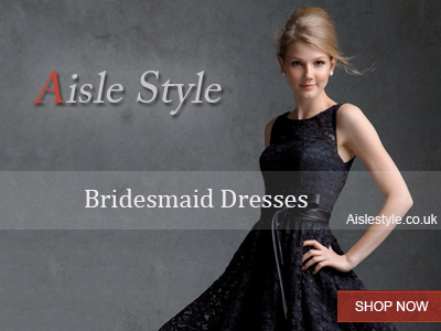 Aisle Style for Unique Bridesmaid Dresses from Top Designers at Cheap Price.