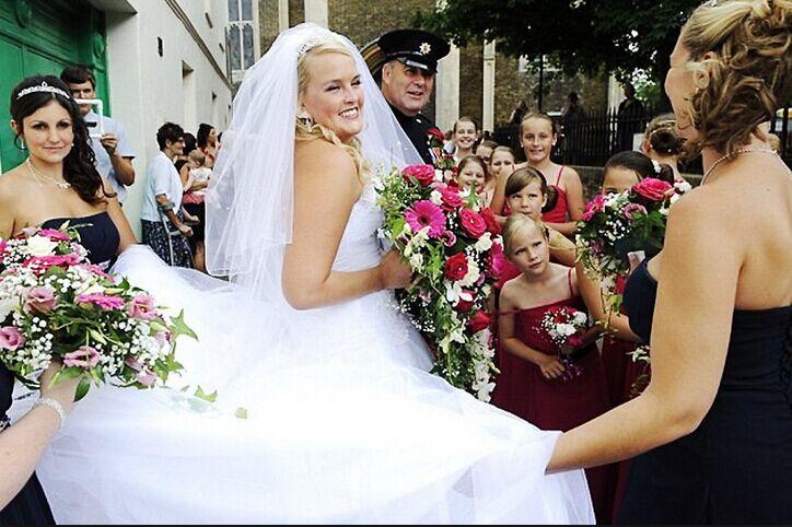 Поздравление на свадьбу от подружки невесты