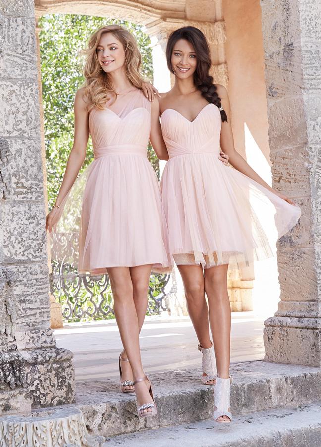 Rustic Bridesmaid Dresses Uk 25