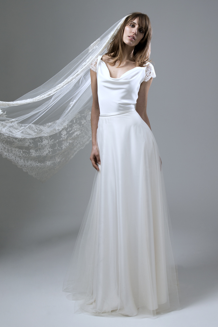 Short Sleeved Wedding Dresses - Wedding Dresses In Redlands