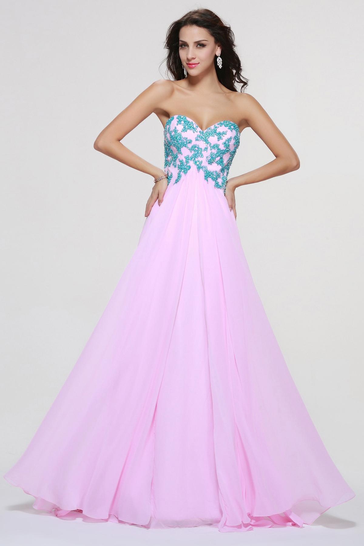 Crown Prom Dresses - Purple Graduation Dresses