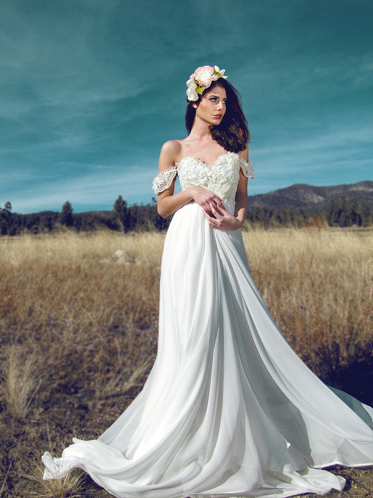 Outstanding Country Wedding Dress With Cowboy Boots Collection - All ...
