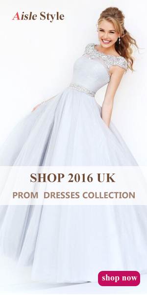 2016 UK prom dresses
