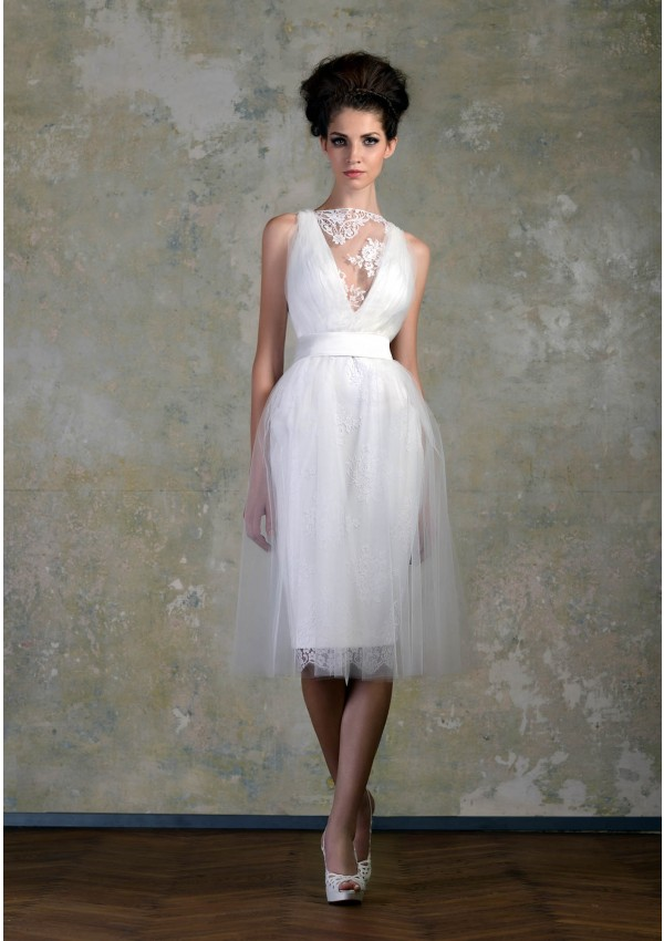 http://www.aislestyle.co.uk/simple-sheathcolumn-straps-vneck-lace-kneelength-tulle-wedding-dresses-p-2526.html