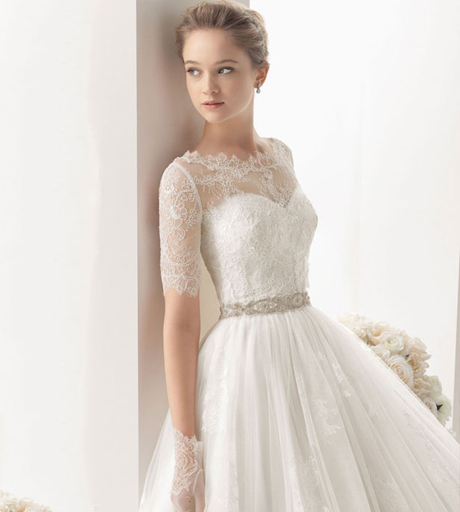 Designer wedding dress online store