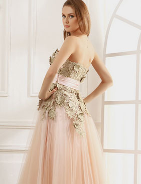 Princess Prom Dresses