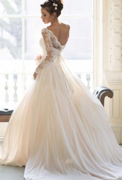 Designer Wedding Dress : Wedding Dresses- Bridesmaid Dresses ...