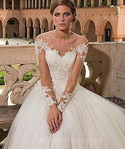 Hot Wedding Dresses
